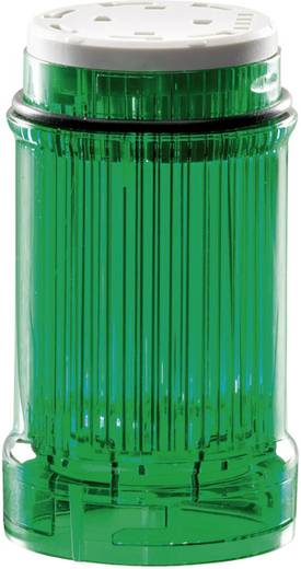 Signalsäulenelement LED Eaton SL4-FL24-G-M Grün Grün Blitzlicht 24 V