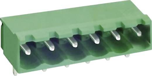 Stiftgehäuse-Platine ME DECA 1307136 Rastermaß: 3.81 mm 1 St.