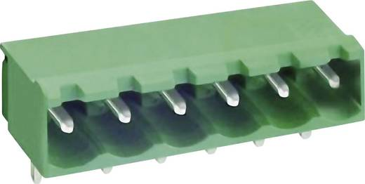 Stiftgehäuse-Platine ME DECA ME030-35008 Rastermaß: 3.50 mm 1 St.