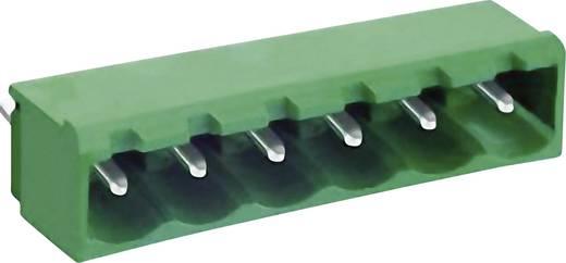 Stiftgehäuse-Platine ME Polzahl Gesamt 11 DECA ME040-50011 Rastermaß: 5 mm 1 St.