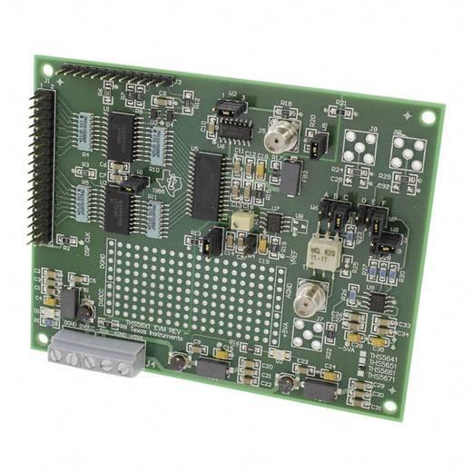 Entwicklungsboard Texas Instruments THS5661EVM