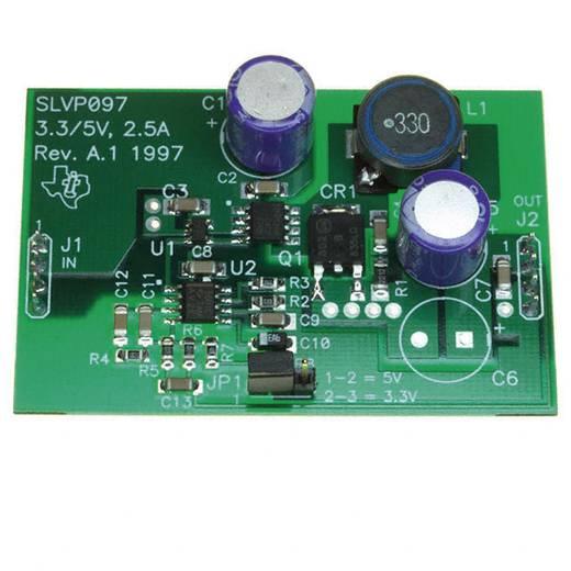 Entwicklungsboard Texas Instruments TL5001EVM-097