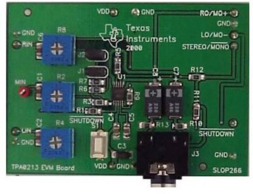 Entwicklungsboard Texas Instruments TPA0213EVM