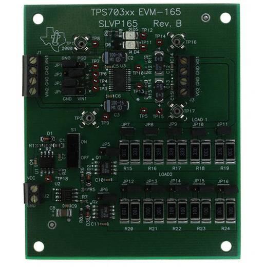 Entwicklungsboard Texas Instruments TPS70351EVM-165