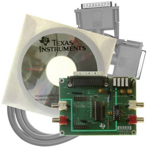 Entwicklungsboard Texas Instruments PGA2310EVM