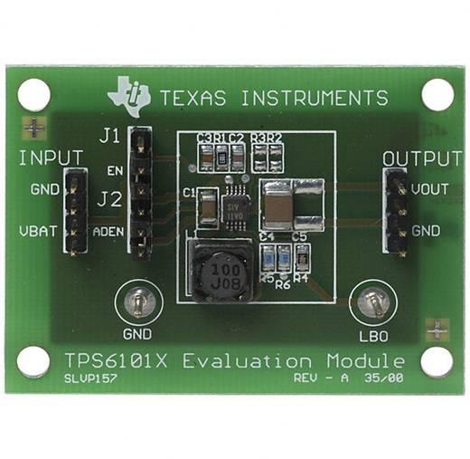 Entwicklungsboard Texas Instruments TPS61013EVM-157