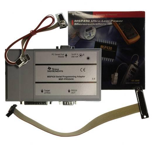 Entwicklungsboard Texas Instruments MSP-PRGS430