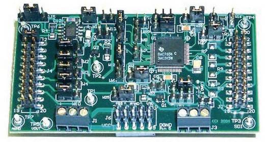 Entwicklungsboard Texas Instruments DAC7654EVM