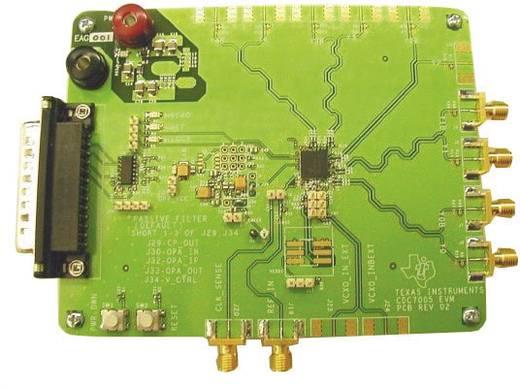 Entwicklungsboard Texas Instruments CDC7005-EVM