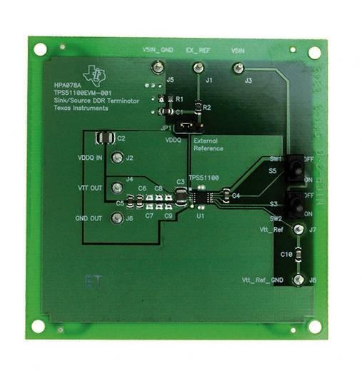 Entwicklungsboard Texas Instruments TPS51100EVM-001