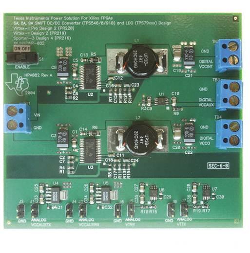Entwicklungsboard Texas Instruments XILINXPWR-082