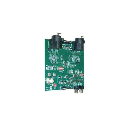 Entwicklungsboard Texas Instruments PCM4202EVM