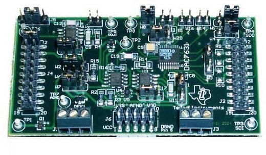 Entwicklungsboard Texas Instruments DAC7631EVM
