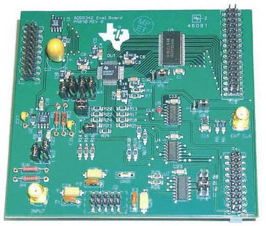 Entwicklungsboard Texas Instruments ADS8342EVM