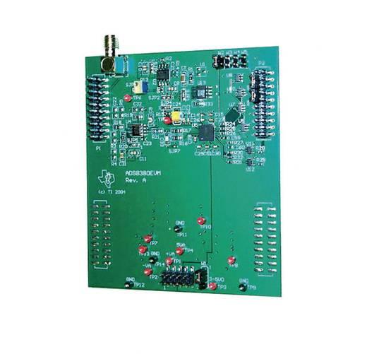 Entwicklungsboard Texas Instruments ADS8380EVM