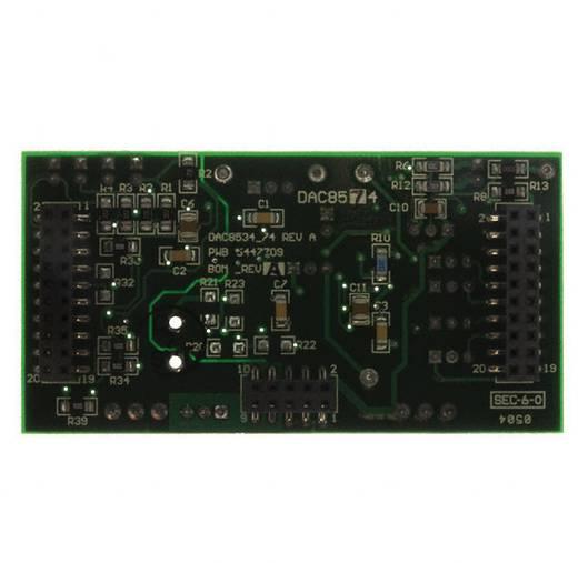 Entwicklungsboard Texas Instruments DAC8574EVM