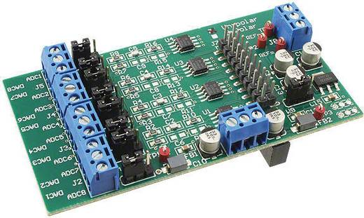 Entwicklungsboard Texas Instruments DAPSIGCNDBRDUNPEVM