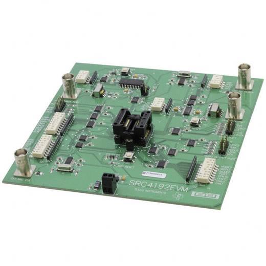 Entwicklungsboard Texas Instruments SRC4192EVM