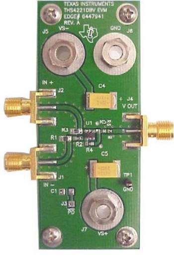 Entwicklungsboard Texas Instruments THS4221EVM