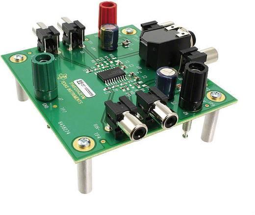 Entwicklungsboard Texas Instruments TPA6120A2EVM