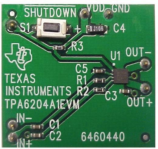 Entwicklungsboard Texas Instruments TPA6204A1EVM