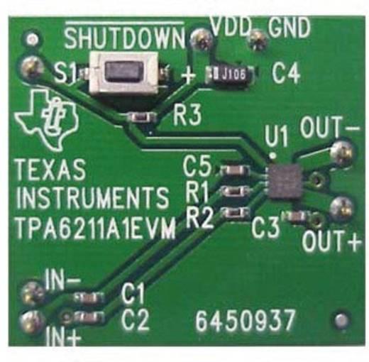 Entwicklungsboard Texas Instruments TPA6211A1EVM