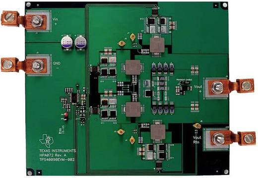 Entwicklungsboard Texas Instruments TPS40090EVM-002