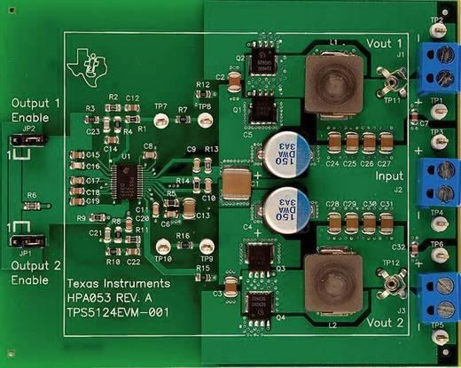 Entwicklungsboard Texas Instruments TPS5124EVM