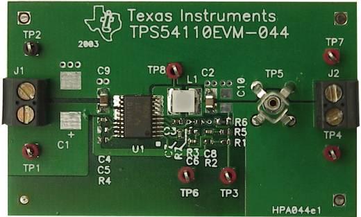 Entwicklungsboard Texas Instruments TPS54110EVM-044