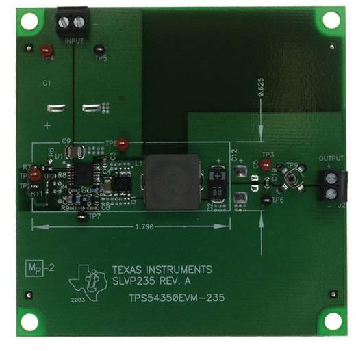 Entwicklungsboard Texas Instruments TPS54350EVM-235