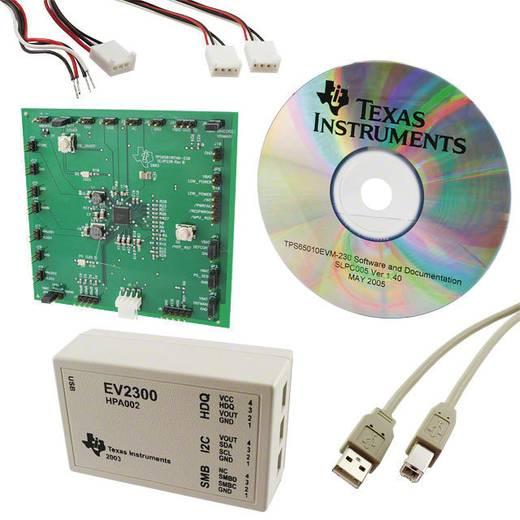 Entwicklungsboard Texas Instruments TPS65010EVM-230