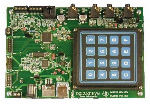 Entwicklungsboard Texas Instruments TSC2301EVM