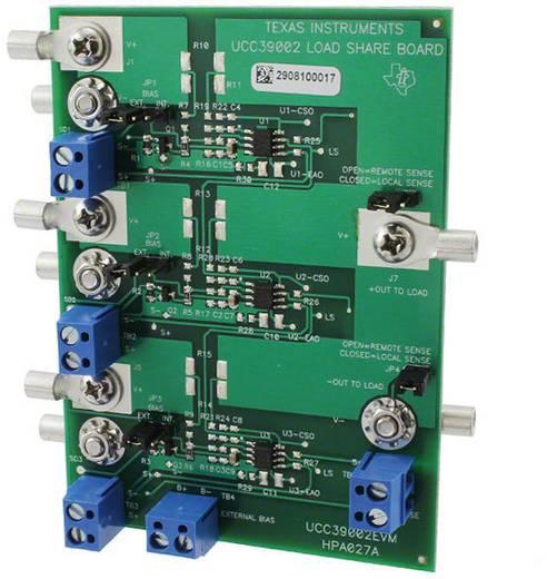 Entwicklungsboard Texas Instruments UCC39002EVM