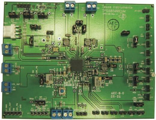 Entwicklungsboard Texas Instruments TPS65810EVM