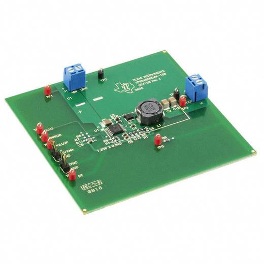 Entwicklungsboard Texas Instruments TPS54550EVM-158