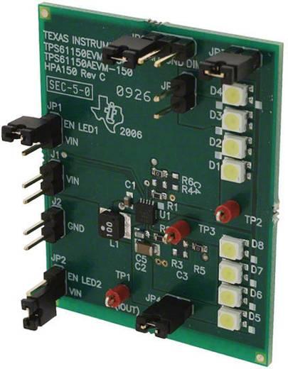 Entwicklungsboard Texas Instruments TPS61150EVM-150