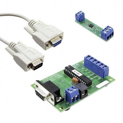 Entwicklungsboard Texas Instruments BQ26231EVM-001