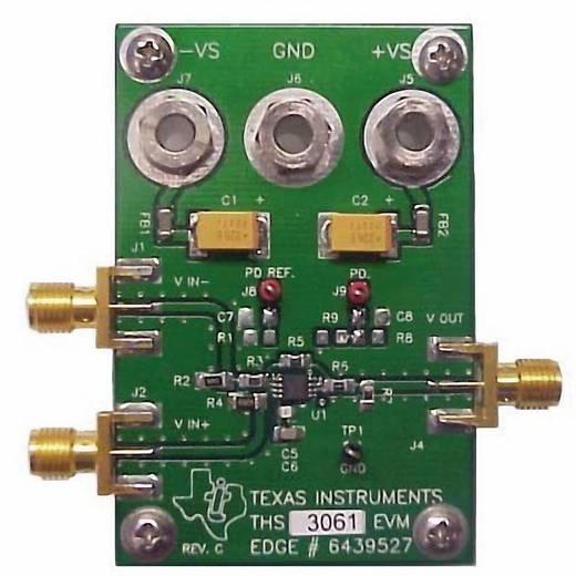 Entwicklungsboard Texas Instruments THS3061EVM