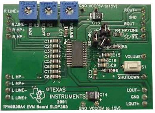 Entwicklungsboard Texas Instruments TPA6030A4EVM
