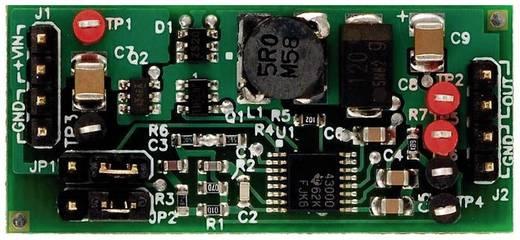 Entwicklungsboard Texas Instruments TPS43000EVM-001