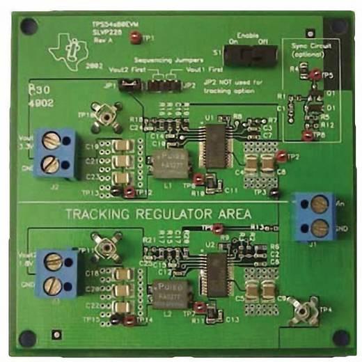 Entwicklungsboard Texas Instruments TPS54880EVM