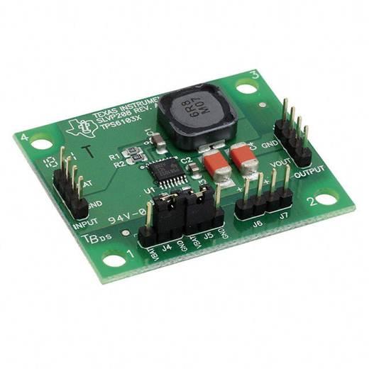 Entwicklungsboard Texas Instruments TPS61031EVM-208