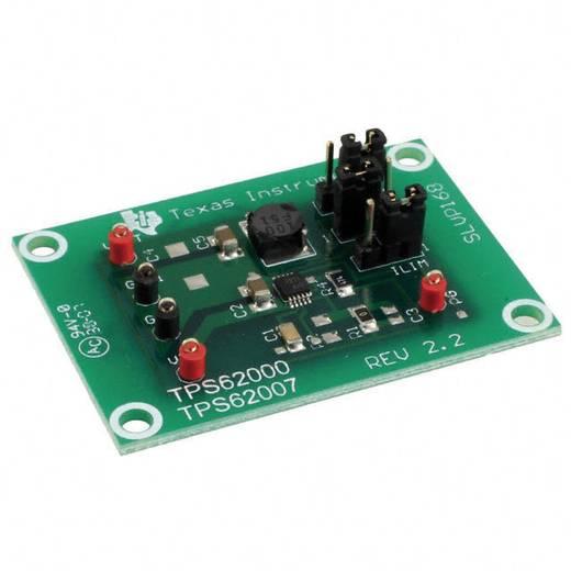 Entwicklungsboard Texas Instruments TPS62007EVM-168