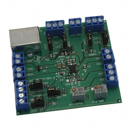 Entwicklungsboard Texas Instruments BQ24035EVM