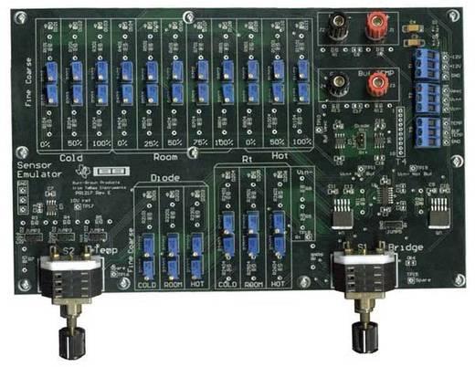 Entwicklungsboard Texas Instruments SENSOREMULATOREVM