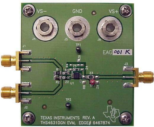 Entwicklungsboard Texas Instruments THS4631DGNEVM
