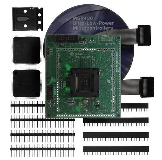 Entwicklungsboard Texas Instruments MSP-TS430PZ5X100