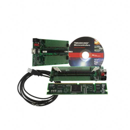 Entwicklungsboard Texas Instruments TMDSDOCK2808