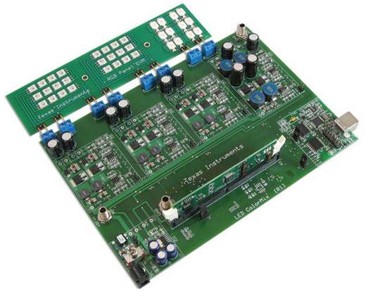 Entwicklungsboard Texas Instruments TMDSRGBLEDKIT