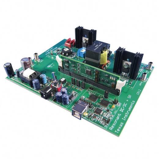 Entwicklungsboard Texas Instruments TMDSHVRESLLCKIT